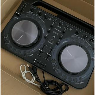 パイオニア(Pioneer)のDDJ-WEGO2(DJコントローラー)