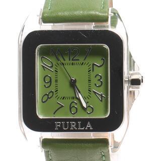 Furla - フルラ FURLA 腕時計    レディース