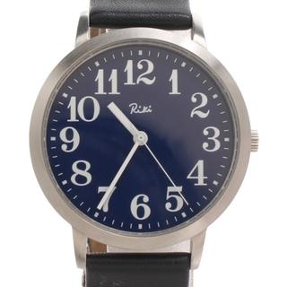 アルバ ALBA 腕時計 RIKI WATANABE レディース