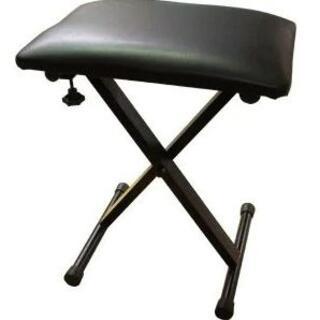 PLAYTECH ( プレイテック ) / KS20 ピアノ椅子・キーボードベン(その他)