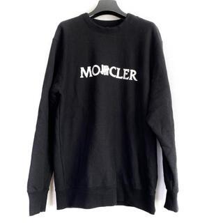 MONCLER - モンクレール トレーナー サイズS メンズ