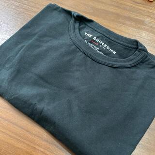 シンゾーン(Shinzone)のシンゾーン パックT 黒(Tシャツ(半袖/袖なし))