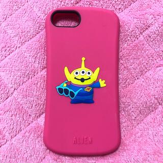 ディズニー(Disney)のiPhoneケース 6.7.8 SE (iPhoneケース)