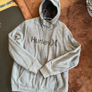 ハーレー(Hurley)の【値下げ】Hurley ハーレー パーカー(パーカー)