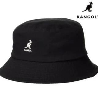 KANGOL - KANGOL バケット カンゴール 帽子 男女兼用 レディース メンズ 韓国
