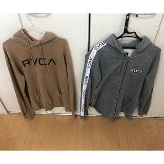 ルーカ(RVCA)のRVCA パーカーセット(パーカー)