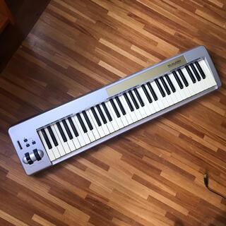key station 61 es MIDIキーボード(MIDIコントローラー)
