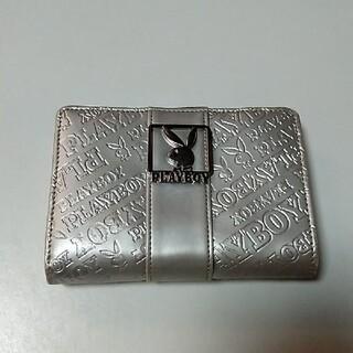 プレイボーイ(PLAYBOY)のPLAYBOY 二つ折り財布(折り財布)