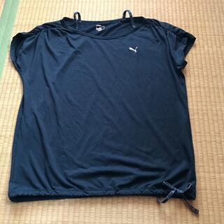 プーマ(PUMA)のTシャツ(衣装)
