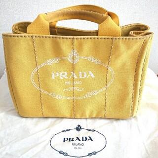 プラダ(PRADA)のプラダ トートバッグ カナパ PRADA (トートバッグ)
