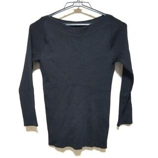 ポールカ(PAULE KA)のポールカ 長袖セーター サイズM レディース(ニット/セーター)