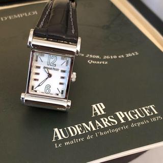 オーデマピゲ(AUDEMARS PIGUET)の美品 AUDEMARS PIGUET  オーデマピゲ CANAPE (カナペ)(腕時計(アナログ))