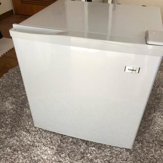 ハイアール(Haier)のハイアール ノンフロン電気冷凍庫 38L(冷蔵庫)
