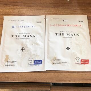 ベルサイユのばら ザ・マスク フェイスパック(パック/フェイスマスク)