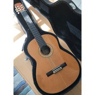 【日本製総単板】 Ryoji Matsuoka M80 640mm HC付き(クラシックギター)