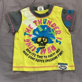 ビッツ(Bit'z)のTシャツ80(Tシャツ)
