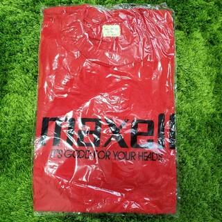 マクセル(maxell)のmaxell Tシャツ ヴィンテージ(Tシャツ/カットソー(半袖/袖なし))