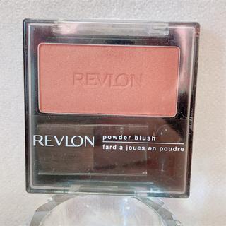 レブロン(REVLON)のレブロン パーフェクトリー ナチュラル ブラッシュ 205(チーク)