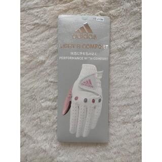 アディダス(adidas)のadidas ゴルフグローブ 21cm(ゴルフ)