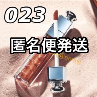 Christian Dior - ディオール アディクト リップ マキシマイザー 023 シマー ブロンズ 限定色