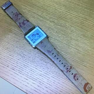 エプソン(EPSON)のスマートキャンバス  ドラえもん(腕時計)