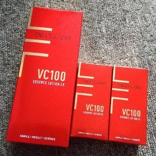 Dr.Ci Labo - 【新品】ドクターシーラボ VC100 エッセンスローションEX