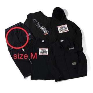 ジーディーシー(GDC)のBlackEyePatch  Wasted Youth  カーゴパンツ Mサイズ(ワークパンツ/カーゴパンツ)
