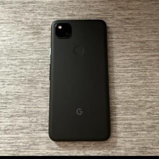 Google Pixel - Pixel4a simフリー
