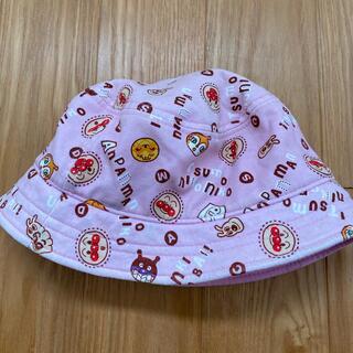 バンダイ(BANDAI)のアンパン 帽子(帽子)