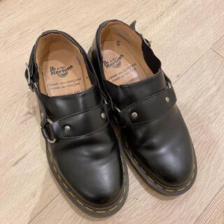 コムデギャルソン(COMME des GARCONS)のコムデギャルソン(ローファー/革靴)