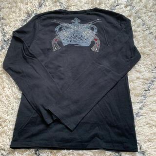ロアー(roar)のroar ロンT サイズ4!(Tシャツ/カットソー(七分/長袖))