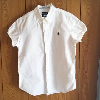 ジムフレックス(GYMPHLEX)のジムフレックス 半袖 シャツ(シャツ/ブラウス(半袖/袖なし))