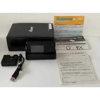 NEC - NEC Aterm MR03LN モバイルルーター + クレードル EX3C