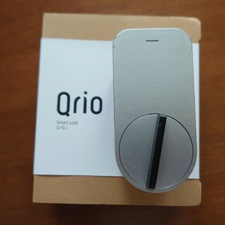 ソニー(SONY)のキュリオ スマートロック Qrio Smart Lock Q-SL1(その他)