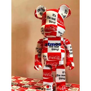 メディコムトイ(MEDICOM TOY)のatmos × Coca-Cola × BE@RBRICK (その他)