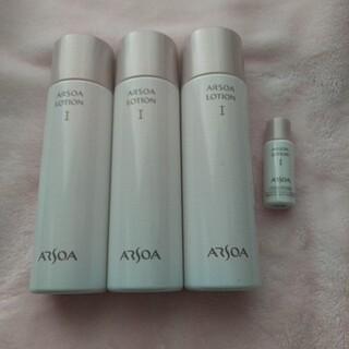 アルソア(ARSOA)のローションⅠ(化粧水/ローション)