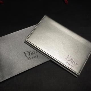 ディオール(Dior)のるん様専用☆(名刺入れ/定期入れ)