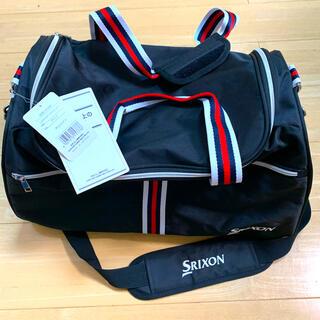 スリクソン(Srixon)のsrixon スリクソン ボストンバッグ ゴルフバッグ(バッグ)