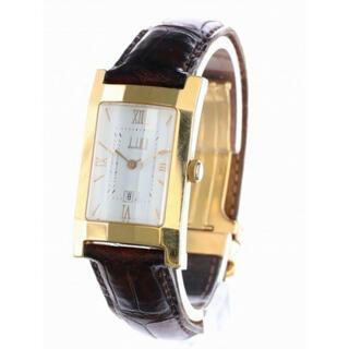 ダンヒル(Dunhill)のdunhill ダンヒリオン 腕時計(腕時計(アナログ))