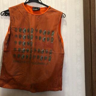 フェンディ(FENDI)のフエンデイジーンズTシャツ(その他)
