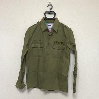 ジーディーシー(GDC)のメンズシャツ(シャツ)