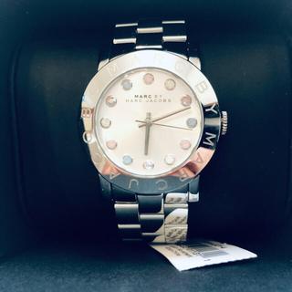 マークバイマークジェイコブス(MARC BY MARC JACOBS)の新品未使用 MARC  BY MARC JACOBS  レディース 腕時計 (腕時計)