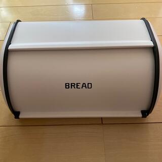 スリーコインズ(3COINS)のブレッドケース(キッチン収納)