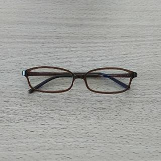 JINS - JINS ブルーライトカットメガネ 度なし