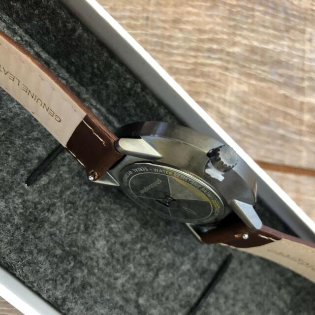 Daniel Wellington(ダニエルウェリントン)のnoordgreen 時計 ノードグリーン メンズの時計(腕時計(アナログ))の商品写真