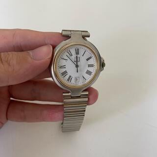ダンヒル(Dunhill)のダンヒル メンズ 時計(腕時計(アナログ))