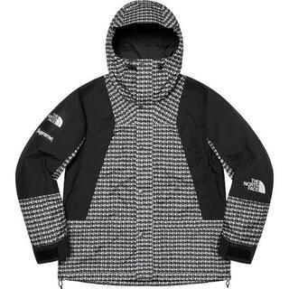 シュプリーム(Supreme)の送込 XL Supreme Studded Mountain Jacket(マウンテンパーカー)