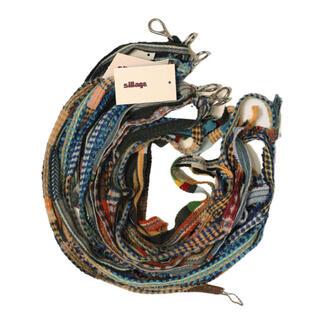 ワンエルディーケーセレクト(1LDK SELECT)のsillage Knitted Keychains(キーホルダー)