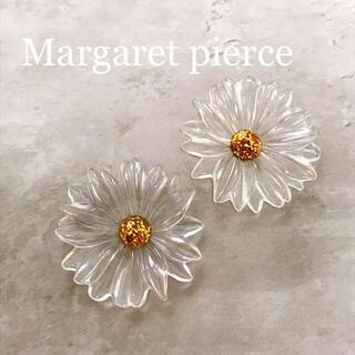 【再販】big vintage Margaret pierce(ピアス)