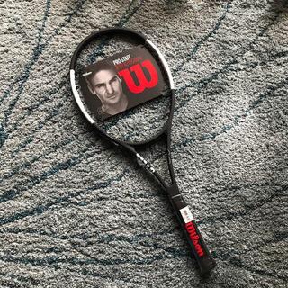 ウィルソン(wilson)のWilson (ウィルソン) プロスタッフRF97オートグラフ テニスラケット(ラケット)